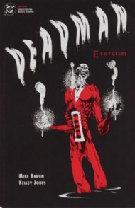 Deadman: Exorcism 1992 #1
