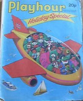 Playhour Holiday Special #1975