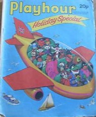 Playhour Holiday Special 1974 - 1979 #1975