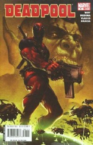 Deadpool (4th Series) 2008 - 2010 #1