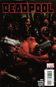 Deadpool (4th Series) 2008 - 2010 #2