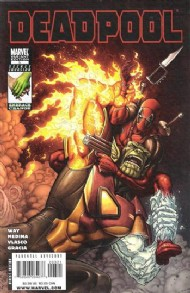 Deadpool (4th Series) 2008 - 2010 #3