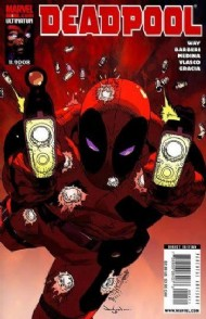Deadpool (4th Series) 2008 - 2010 #4