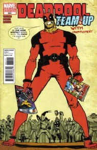 Deadpool Team-Up (2nd Series) 2011 - 2012 #883