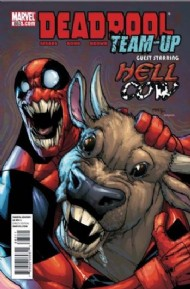 Deadpool Team-Up (2nd Series) 2011 - 2012 #885