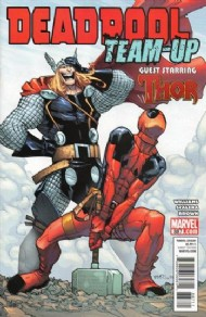 Deadpool Team-Up (2nd Series) 2011 - 2012 #887