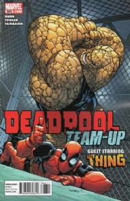 Deadpool Team-Up (2nd Series) 2011 - 2012 #888
