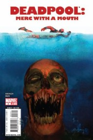 Deadpool: Merc With a Mouth 2009 - 2010 #2