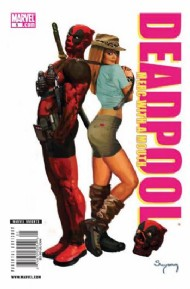 Deadpool: Merc With a Mouth 2009 - 2010 #5