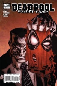 Deadpool: Suicide Kings 2009 #5