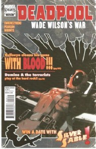 Deadpool: Wade Wilson's War 2010 #2