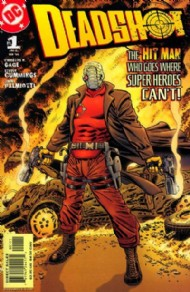 Deadshot (Series Two) 2005 #1