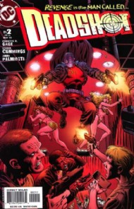 Deadshot (Series Two) 2005 #2