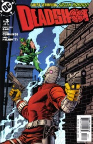 Deadshot (Series Two) 2005 #3