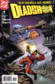 Deadshot (Series Two) 2005 #4