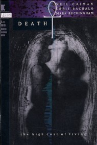 Death: the High Cost of Living 1993 #3