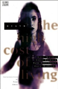 Death: the High Cost of Living 1993