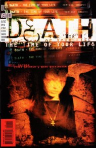 Death: the Time of Your Life 1996 #1