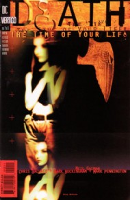Death: the Time of Your Life 1996 #2