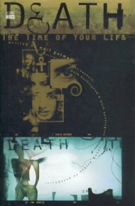 Death: the Time of Your Life 1996 #0