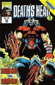 Death's Head II (2nd Series) 1992 - 1994 #5
