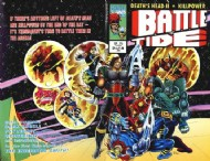 Death's Head II & Kill Power: Battletide 1992 - 1993 #2