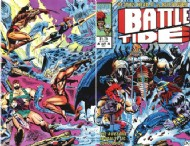 Death's Head II & Kill Power: Battletide 1992 - 1993 #4