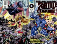 Death's Head II & Kill Power: Battletide Ii 1993 #1