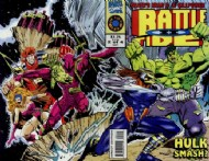 Death's Head II & Kill Power: Battletide Ii 1993 #2