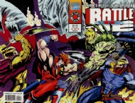 Death's Head II & Kill Power: Battletide Ii 1993 #4
