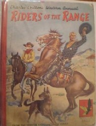 Riders of the Range Annual 1952 - 1962 #1957