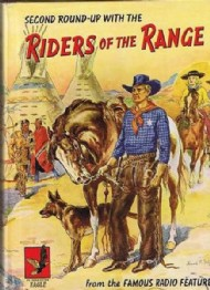 Riders of the Range Annual 1952 - 1962 #1958