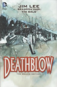 Deathblow: the Deluxe Edition 2014