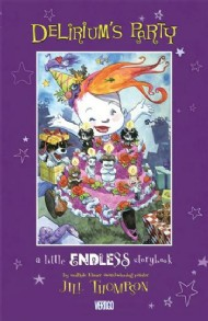 Delirium's Party: a Little Endless Storybook 2011