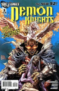 Demon Knights 2012 - 2013 #3