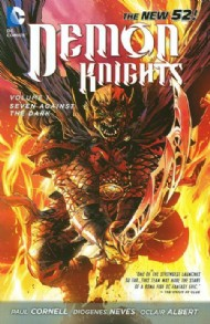 Demon Knights: Seven Against the Dark 2012 #1