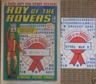 Roy of the Rovers 1976 - 1993 #2
