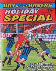Roy of the Rovers Holiday Special 1977 - 1993 #1977