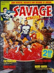 Savage Action 1979 - 1982 #2