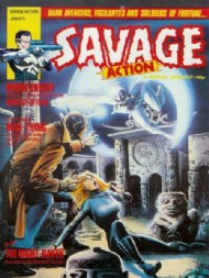 Savage Action 1979 - 1982 #3