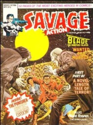 Savage Action 1979 - 1982 #6
