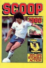 Scoop Sports Annual 1980 - 1985 #1980