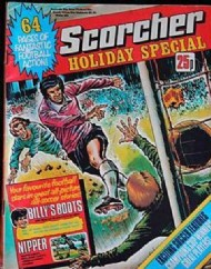 Scorcher Holiday Special 1970 - 1978 #1976