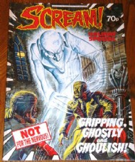 Scream Holiday Special 1985 - 1989 #1988