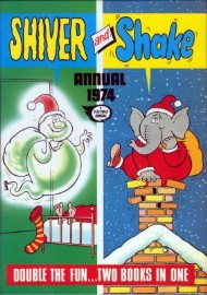 Shiver and Shake Annual 1974 - 1985 #1974