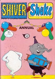 Shiver and Shake Annual 1974 - 1985 #1975