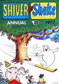 Shiver and Shake Annual 1974 - 1985 #1977