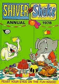 Shiver and Shake Annual 1974 - 1985 #1978