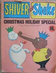Shiver and Shake Holiday Special 1973 - 1980 #1973