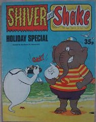 Shiver and Shake Holiday Special 1973 - 1980 #1978
